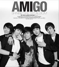 1st Repackage album AMIGO