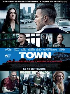 ปิดเมืองปล้นระห่ำเดือด(The Town)