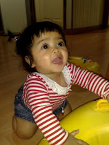 Baby Zara 8 Month Old