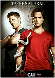 Supernatural - 7 Temporada