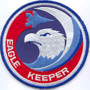Eagle Keeper