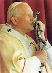 This blog is entrusted to the patronage of Servant of God John Paul II the Great
