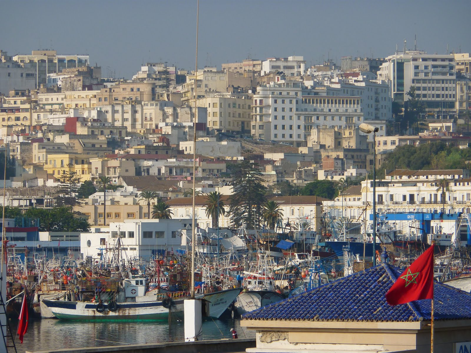 Le Tour Du Monde En V 233 Lo D Herv 233 Gestas Maroc Tanger