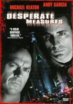 Medidas Desesperadas (Dual Audio)