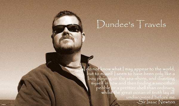 Dundee's Travels
