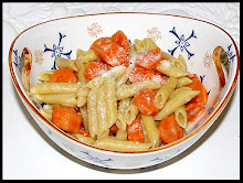 Pasta with Carrots