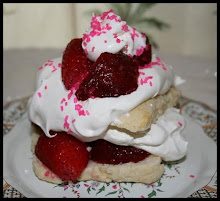 Berry Shortcake