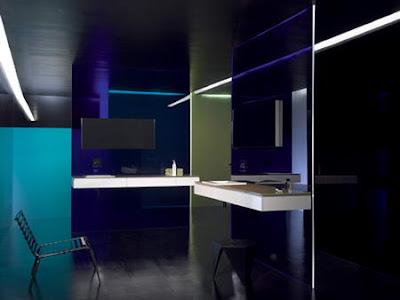 Italian Bathroom Design - How to Achieve This Classy Look