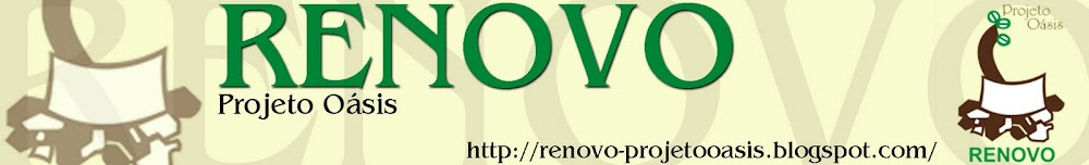 Blog do RENOVO
