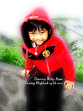 My Little Darwisy Rifqi Azmi