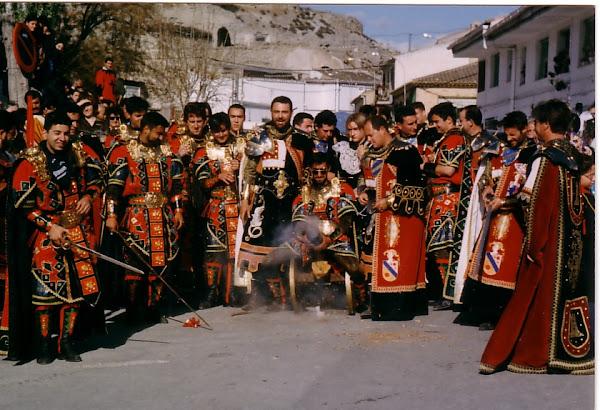 FOTO MITICA DEL 1998