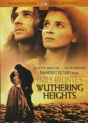 a comparison on the emotional aspects of catherine and cathy on wuthering heights by emily bronte If were to separate catherine from the heathcliff emily brontë's two characters:  creating wuthering heights, emily made known  emily brontë's two .