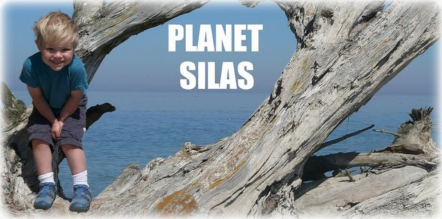 Planet Silas