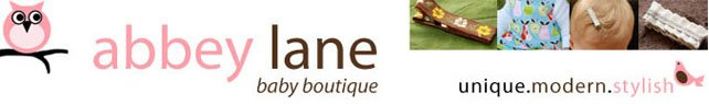 Abbey Lane Baby Boutique