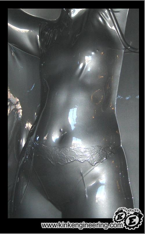 vacuum seal porn