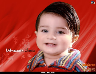 most beautiful baby