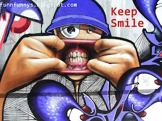 Keep Funny Smile