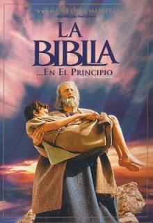La biblia… En el principio