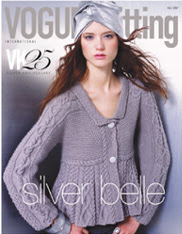 free cover patterns 06 Vogue Knitting Patterns