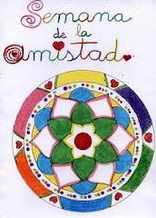 MANDALA AMISTAD