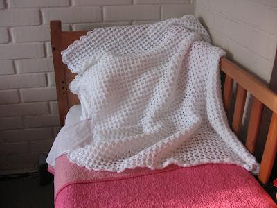 Tejidos a Crochet Para Bebe