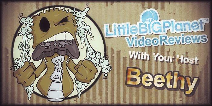 LittleBigPlanet Level Reviews