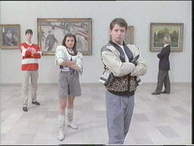Sloane Peterson Ferris Buellers Day Off effortless simplicity:...