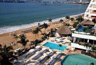 Acapulco Crowne Plaza