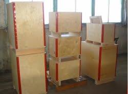 Inka palets barcelona 5 caja de madera contrachapada aglomerado plywood - Cajas de madera barcelona ...