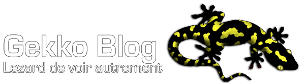 Gekko Blog