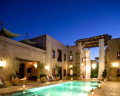 Baires deco design dise o de interiores arquitectura - Decoracion marruecos ...