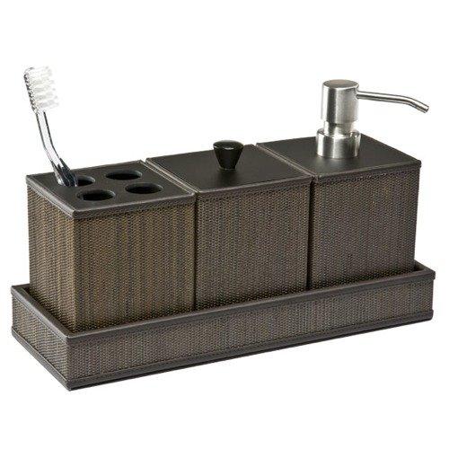 Accesorios De Baño Wengue:Eligiendo material para los accesorios del baño