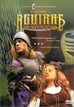 Aguirre a cólera dos deuses