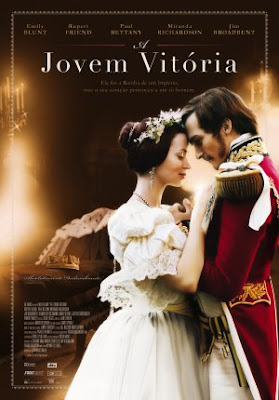 A Jovem Vitoria (2009)