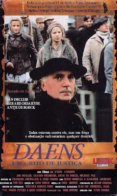 Daens, Um Grito de Justiça (1992)