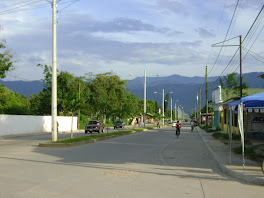 Bulevar Moya-Marzuca
