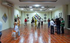 Exposición Omar Rayo