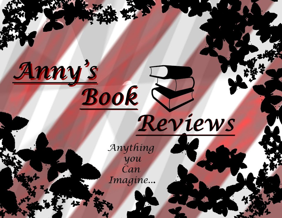 Anny's Book Reviews!