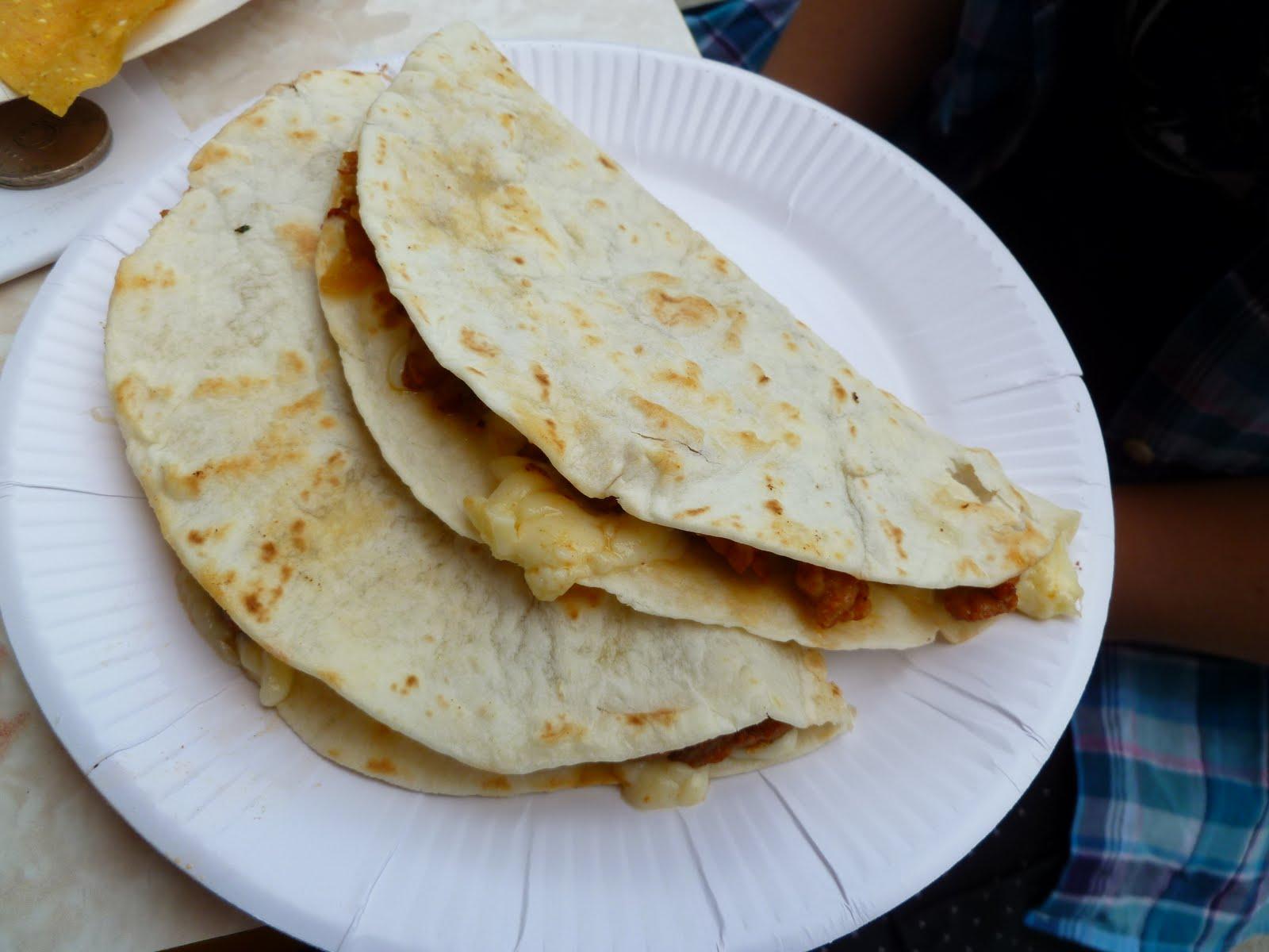 Tacos Gringa