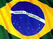Brasileiro com muito orgulho