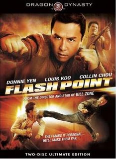 Download Baixar Filme Flashpoint   Dublado