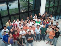 Laboratório de Sistemas Distribuídos da UFCG