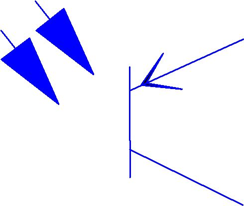 CLIP-ART: Electronic Circuit Symbols