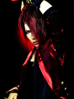 the Gazette Uruha+red