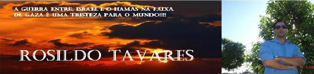 Rosildo Tavares