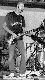 Mr. Gianca Guitar