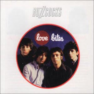 Buzzcocks - Love Bites