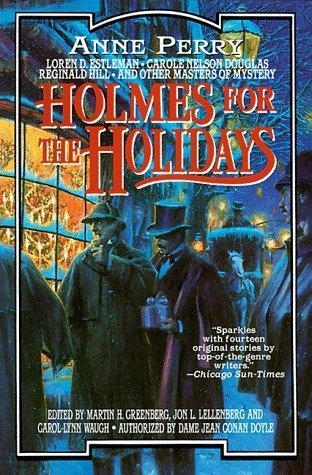 [Holmes]