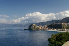 scilla e la costa