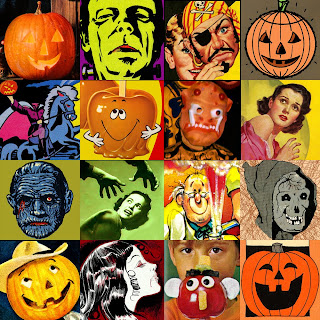 halloween buddy icons for